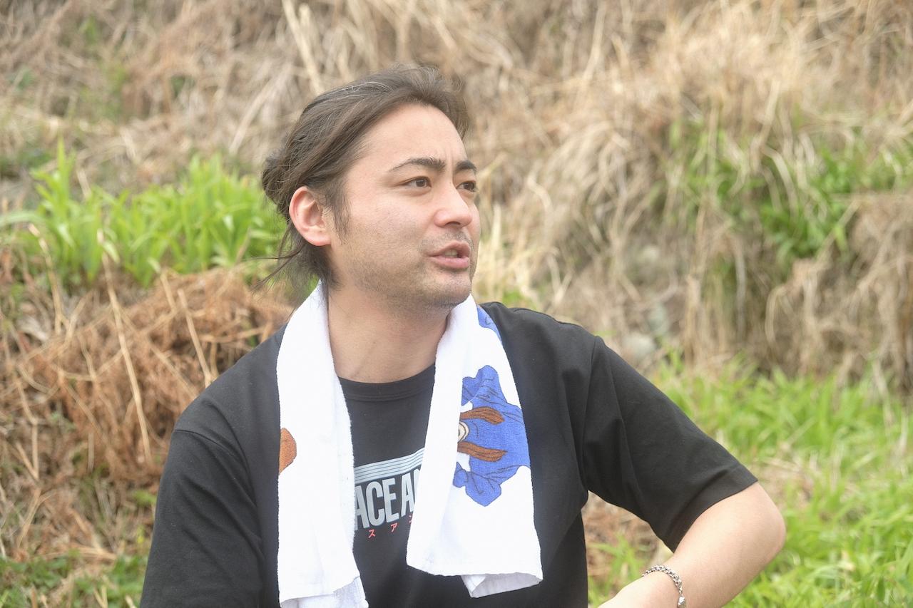 「僕の周りのメンバーでも農業を始めたり、移住している人も多いですね。柴咲コウちゃんとか、北海道にも拠点を作ってますよね」