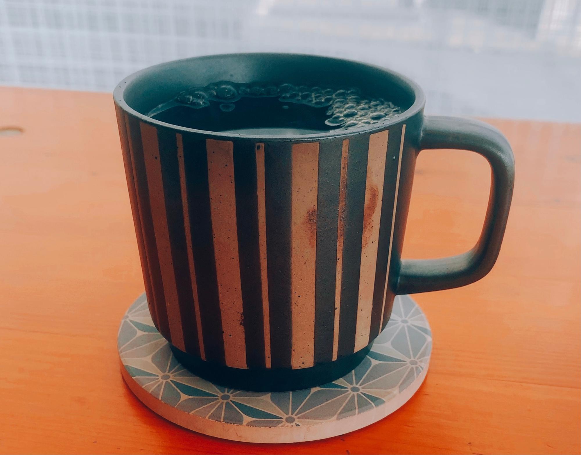 オーダーメイドのコーヒー