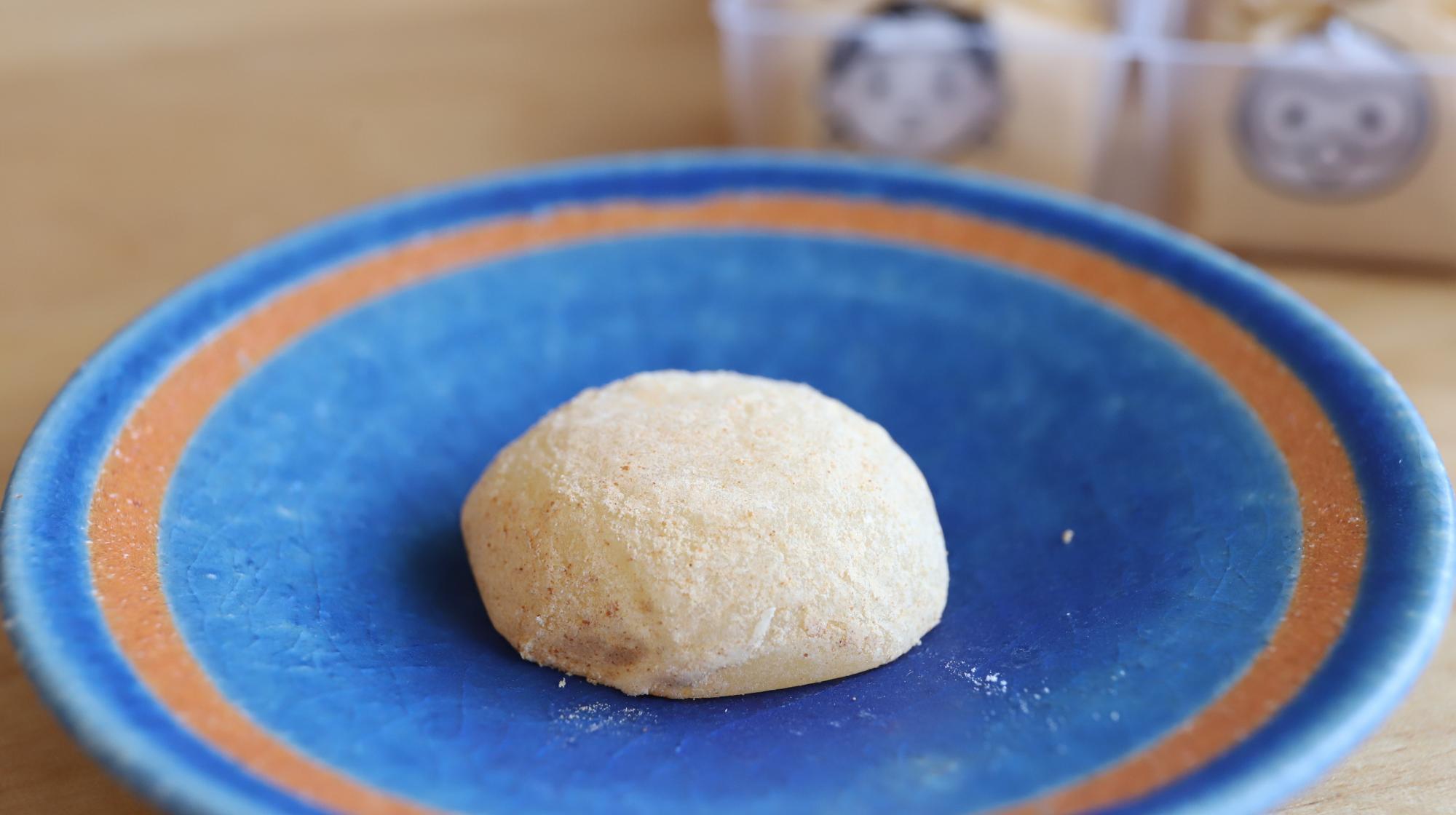 廣榮堂武田さんのきびだんご きなこ味