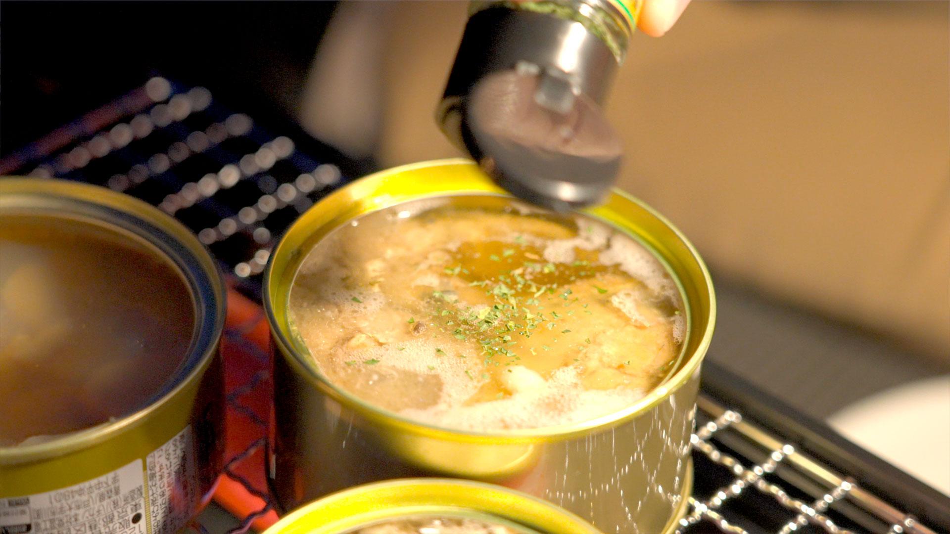 鯖缶はオリーブオイル漬けを選ぶのがポイント