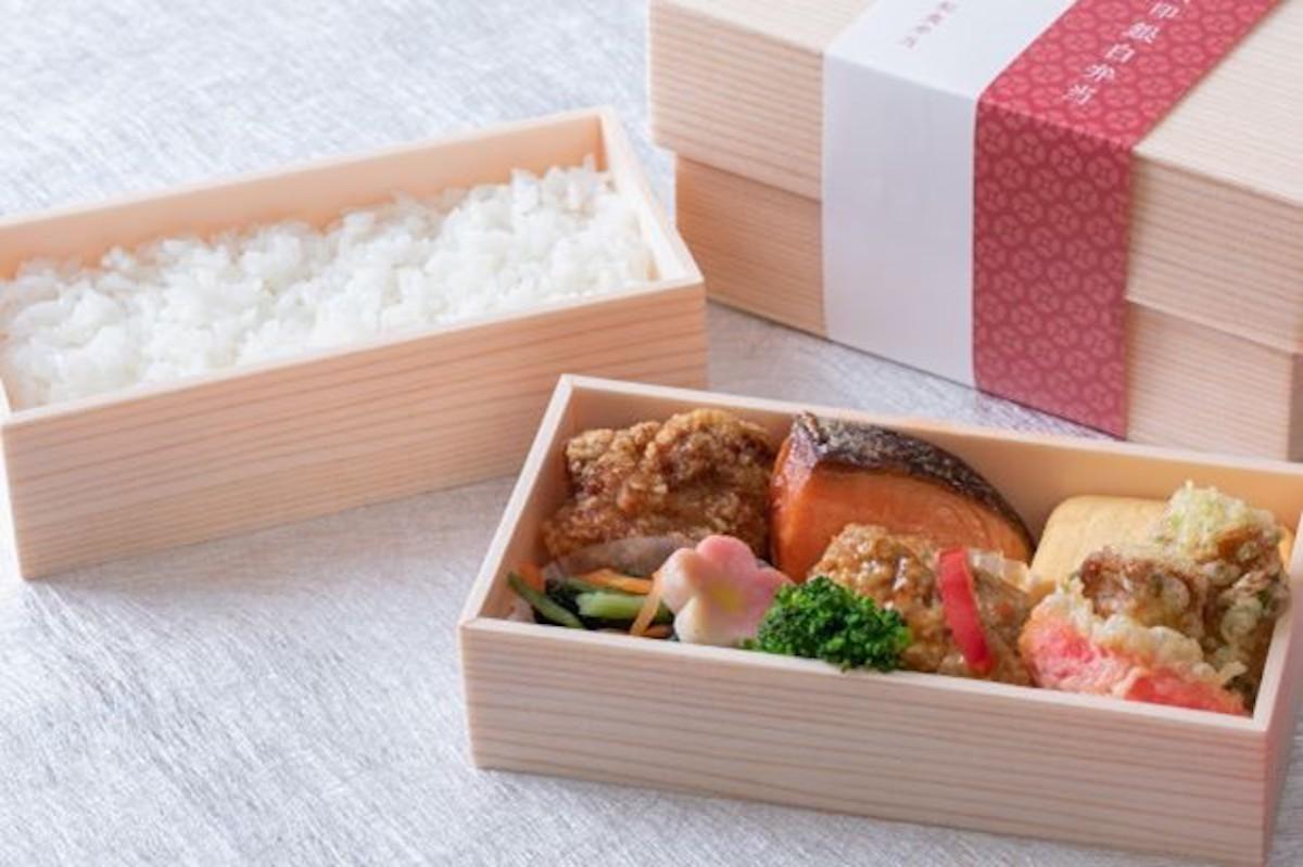 「和食弁当」(税込1,080円) 画像提供 枚方T-SITE