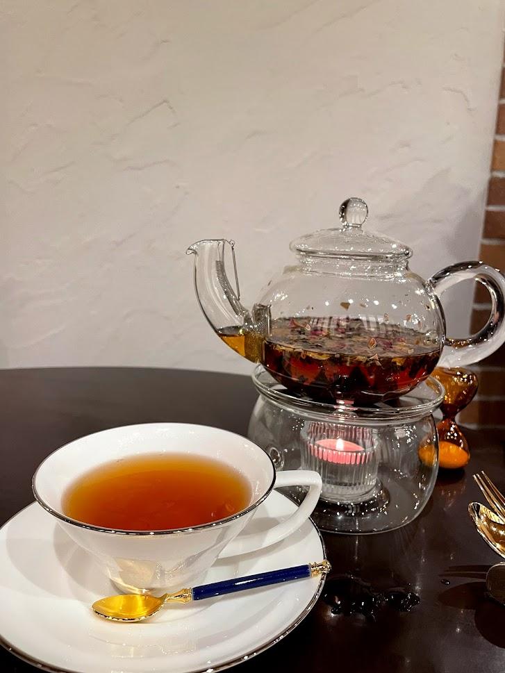 神戸紅茶と