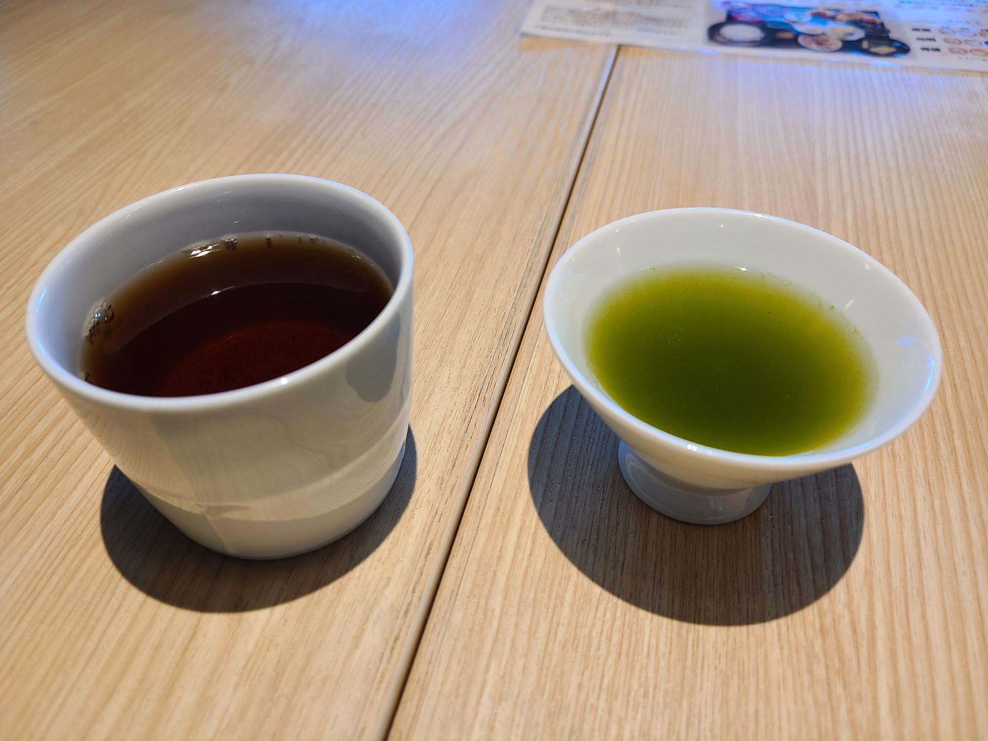 全国選りすぐりの「お目覚めの煎茶」