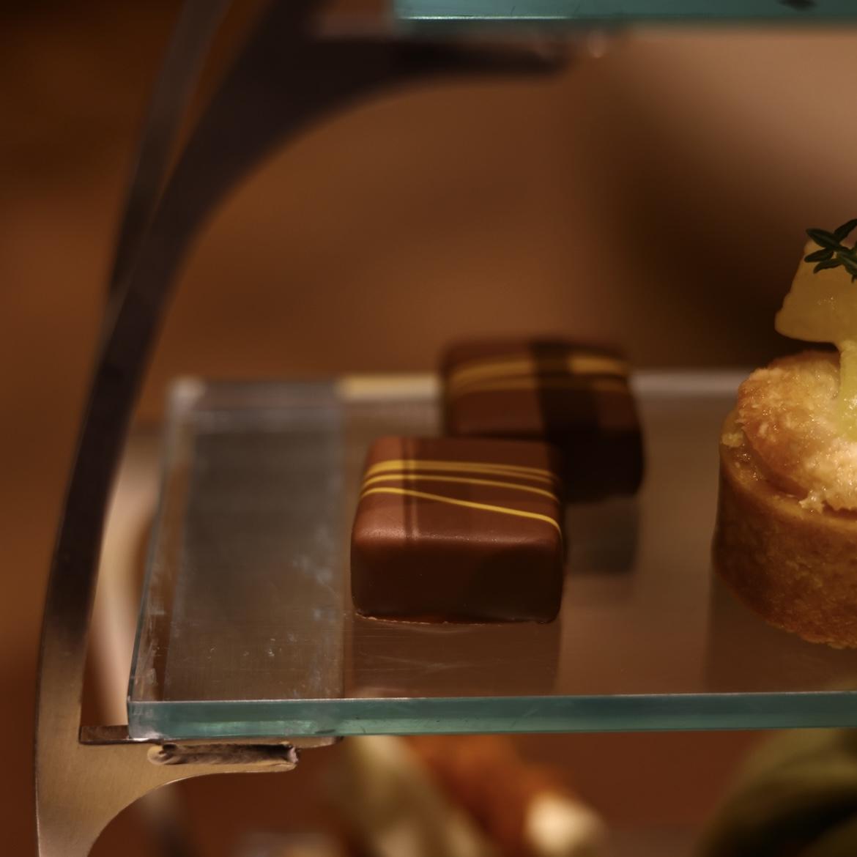 ジャンジャンブルチョコレート