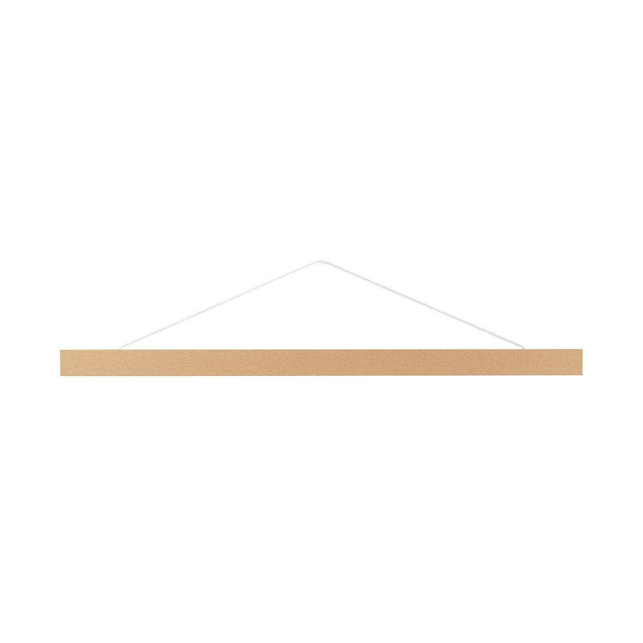 おえかきマグネットハンガー 約幅2×長さ45cm