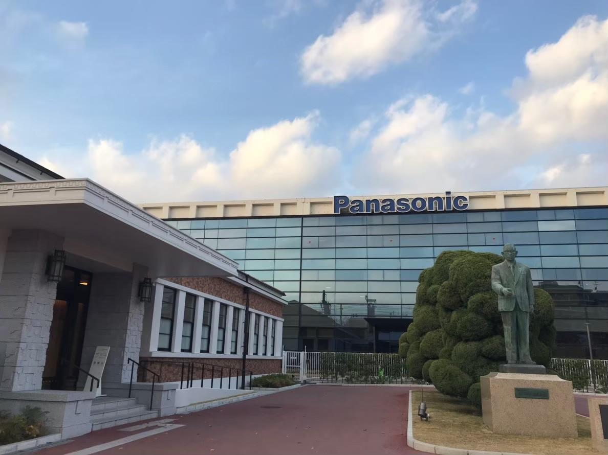 パナソニックミュージアム松下幸之助歴史館