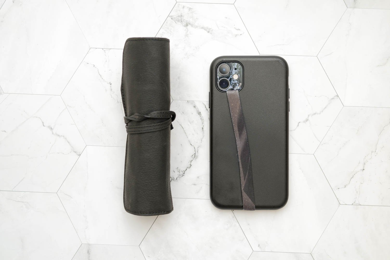 iPhone11とサイズ比較