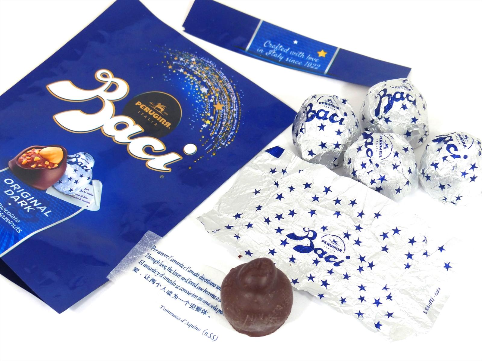 バッチ オリジナル ダークチョコレート 540円