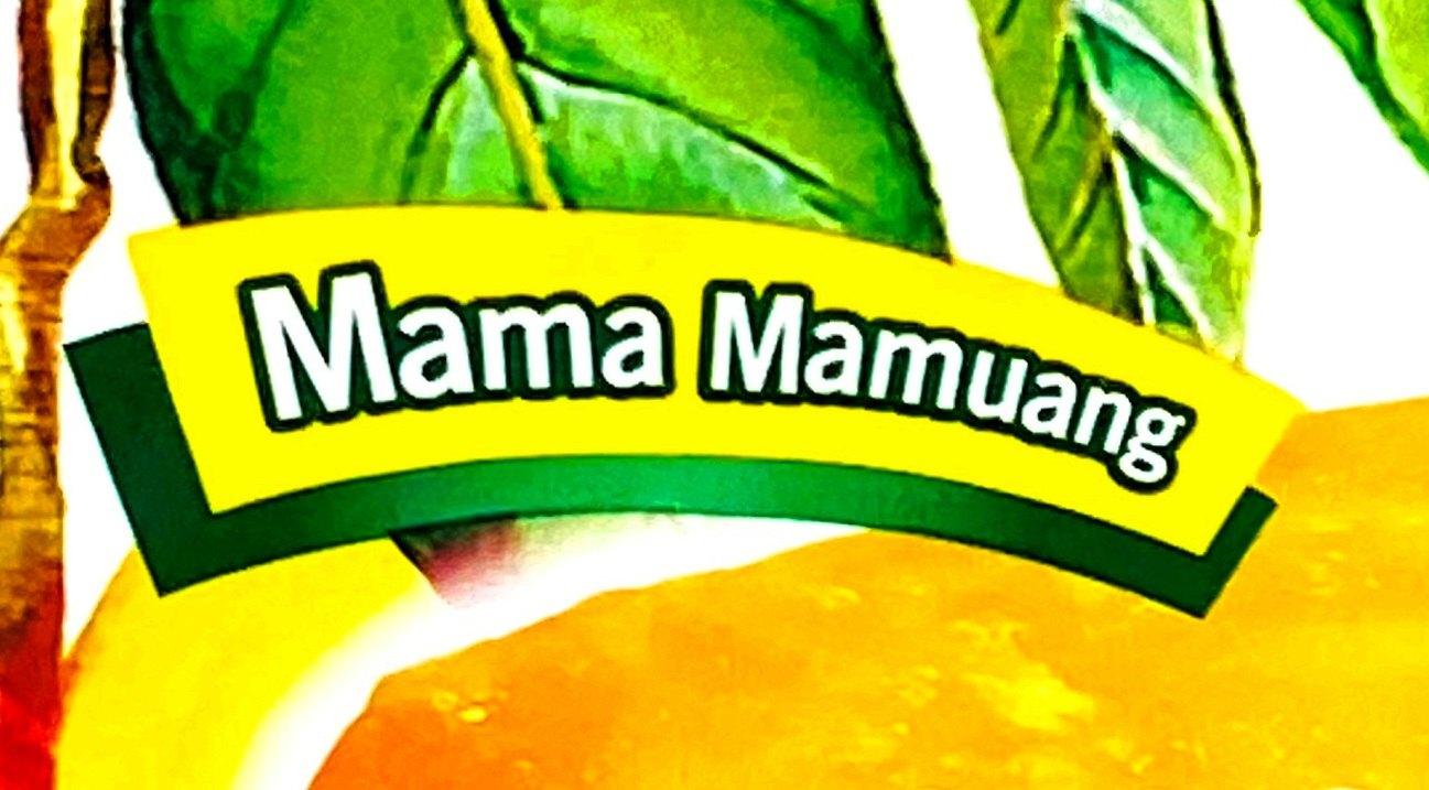 Mama Mamuang
