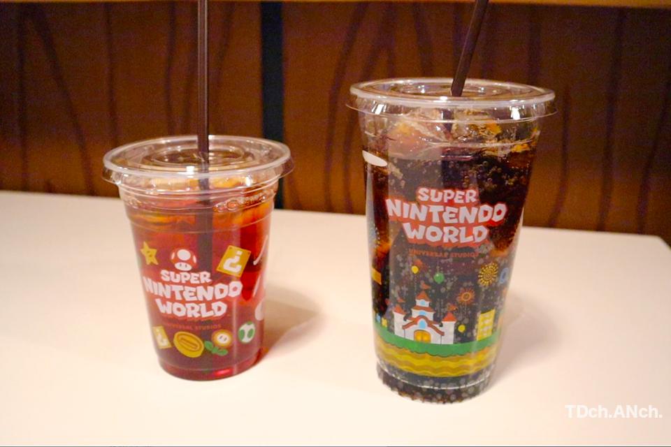 左:レギュラーサイズ/右:ラージサイズ